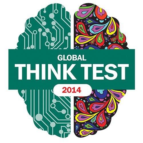 @GlobalThinkTest