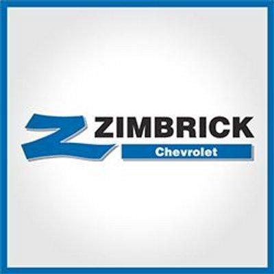 Zimbrick Chevrolet (@ZimbrickChevy) | Twitter
