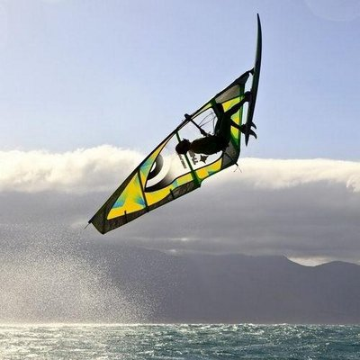 Windsurf News on Twitter: