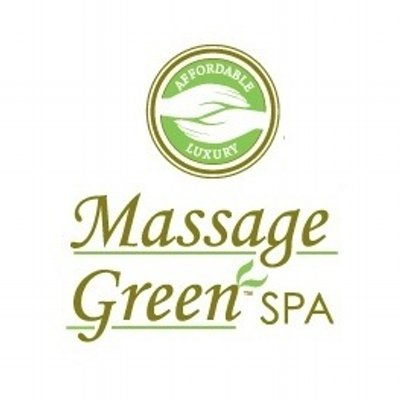 massage green spa sandy