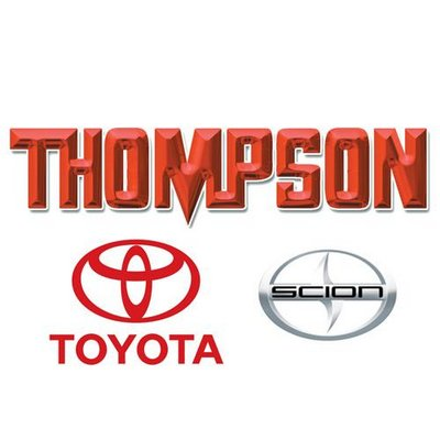Thompson Toyota Takeit2thompson Twitter