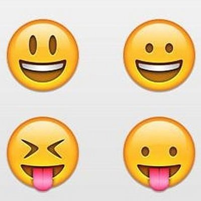 fun with emojis - Ataum berglauf-verband com