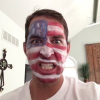 Adam Wainwright (@UncleCharlie50) Twitter profile photo