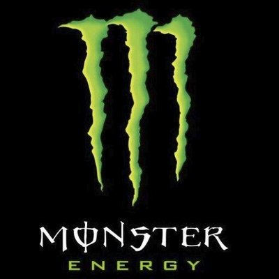 Monster Energy BG