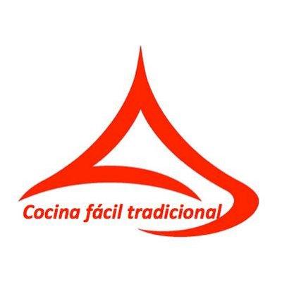 Cocina f cil tradic cocinafaciltrad twitter for Cocinar facil