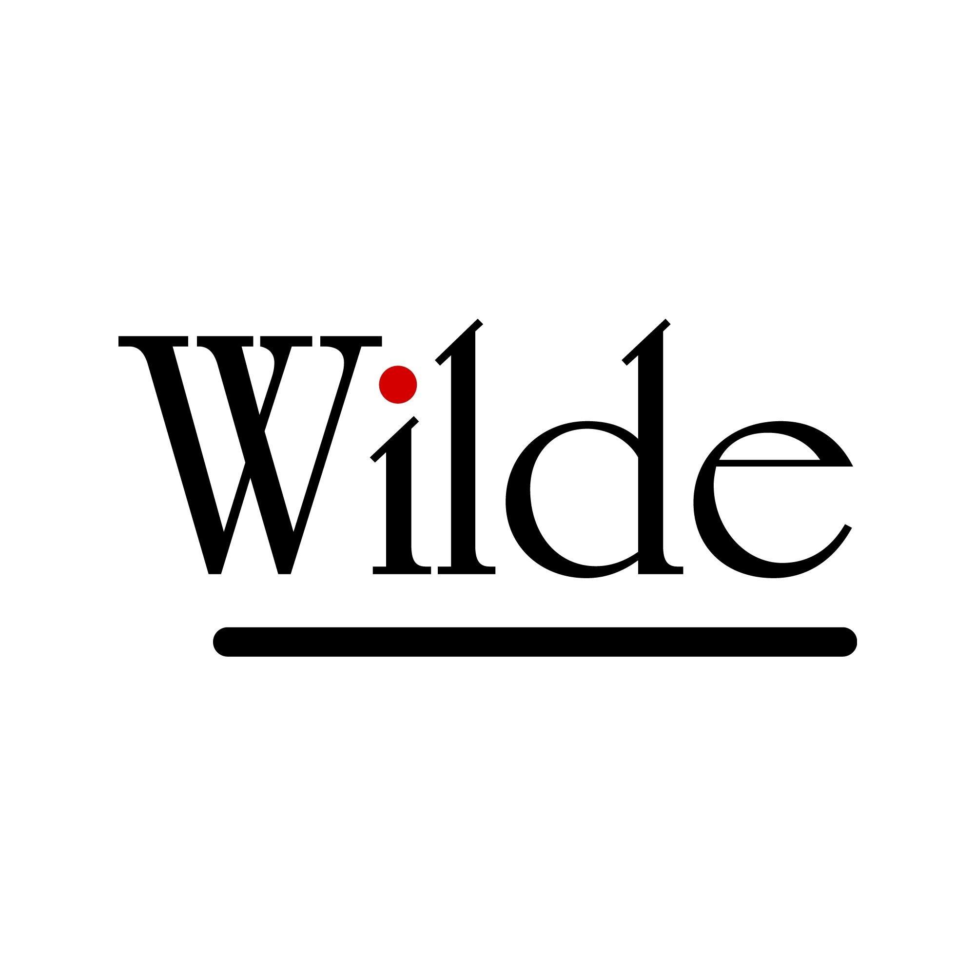 Wilde Analysis