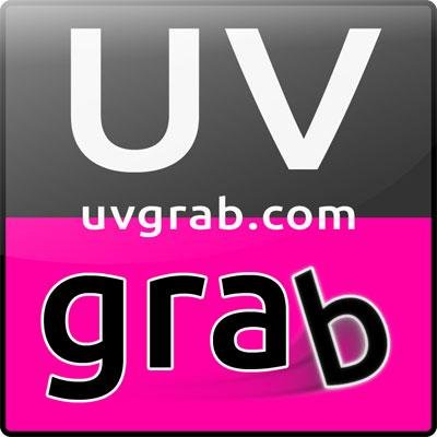 UVGrab a Twitter: