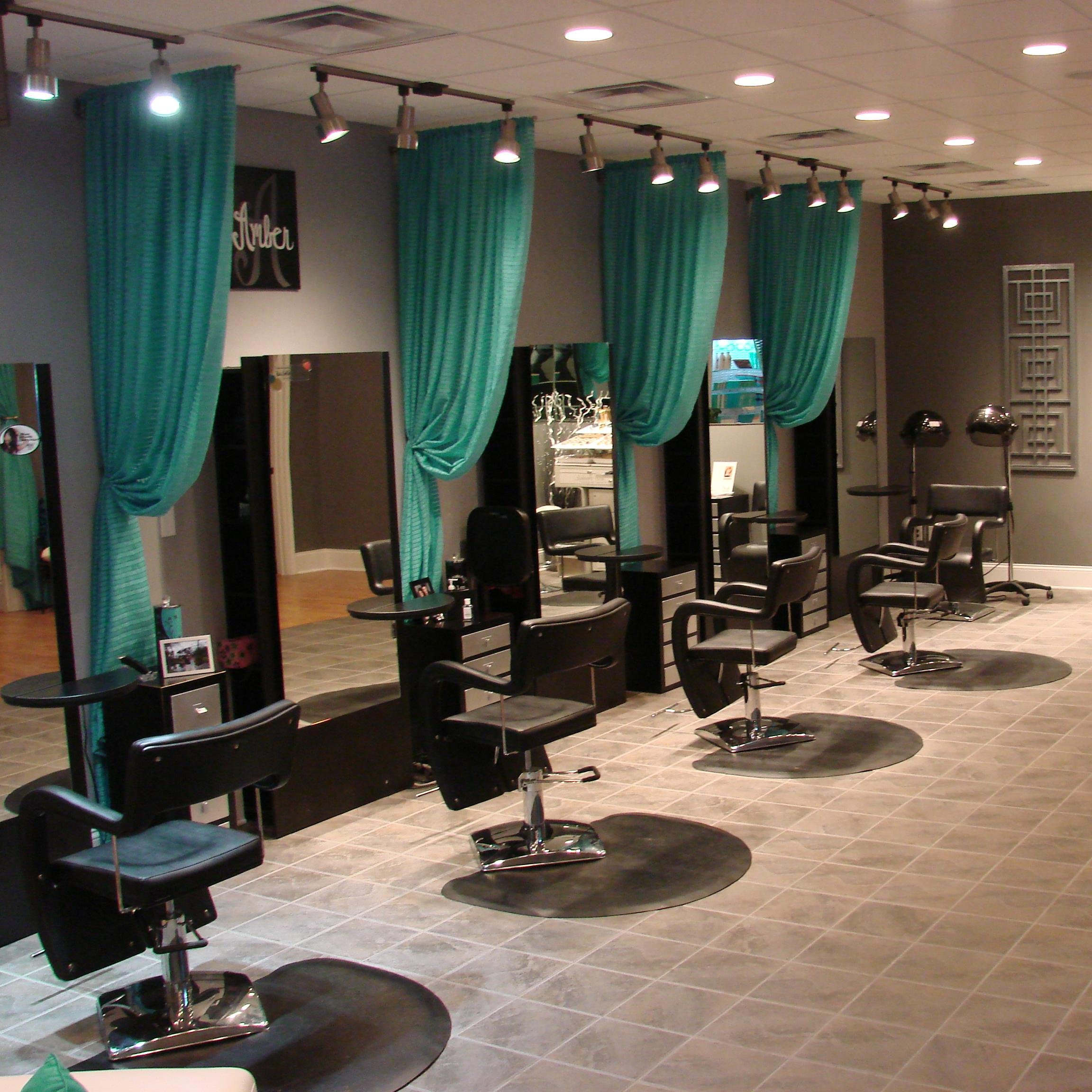 Full service hair salon by dyked featuring sarah banks sabina rouge - 1 6