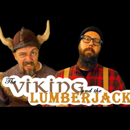 Viking & Lumberjack