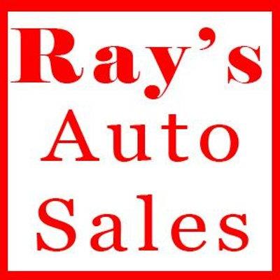 Rays Auto Sales >> Ray S Auto Sales Raysautos818 Twitter