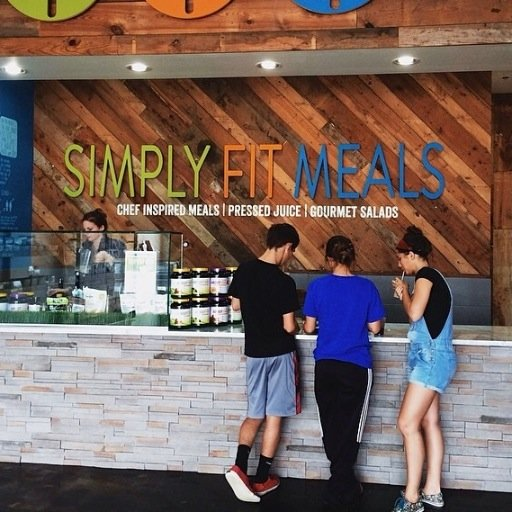 Simply Fit Meals (@simplyfitmeals) | Twitter
