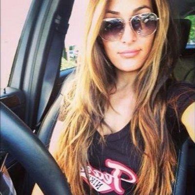 Nikki Bella Style Nikkibellauk Twitter
