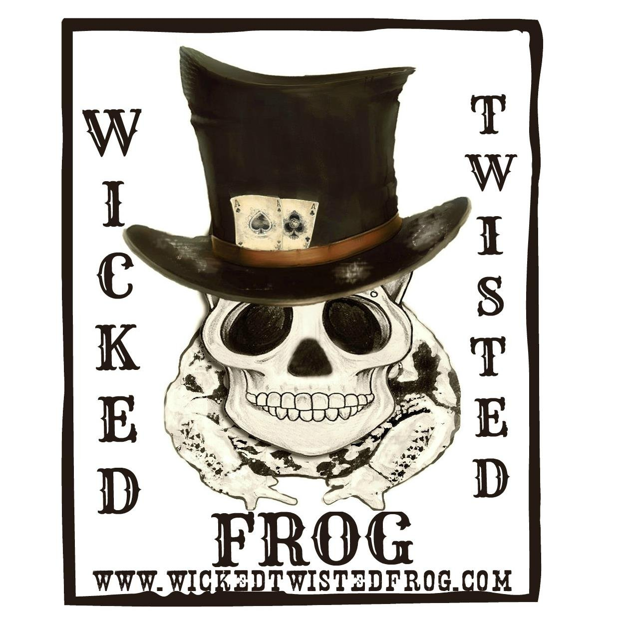Wicked Twisted Frog on Twitter:
