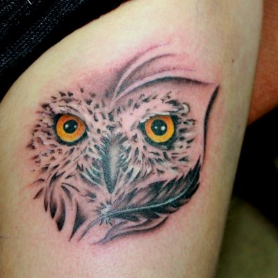 Custom ink tattoo custominkcambs twitter for Custom ink tattoos