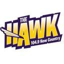 104.9 The Hawk (@1049TheHawkQC) Twitter