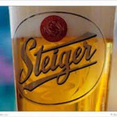 Risultati immagini per birra steiger