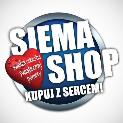 SiemaShop - Kupuj z sercem
