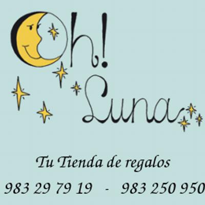 83403d114ecf Oh! Luna Valladolid ( ohlunaregalos)