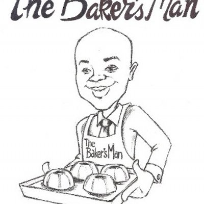 The Bakers Man