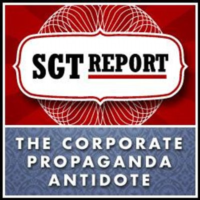 SGTreport (@SGTreport) Twitter profile photo