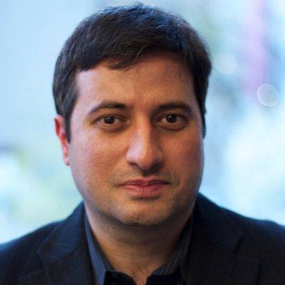 Mohamad Bazzi on Muck Rack