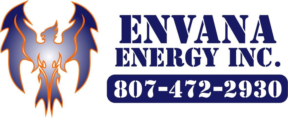 Envana Energy Inc (@Envana Energy) Twitter