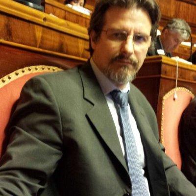 Sen. Giovanni Endrizzi Senatore del Senato della Repubblica