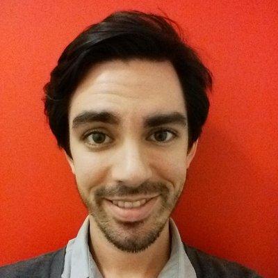 Jesse Tahirali on Muck Rack