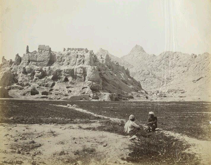 Fida Afghan