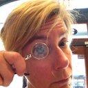 Christine Gilman - @feufmistress - Twitter