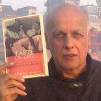 Mahesh Bhatt (@MaheshNBhatt )