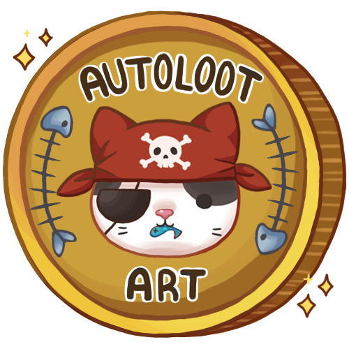 ✨ Autoloot Art  ✨