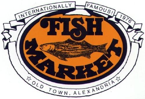 The fish market fishmarketva twitter for Fish market alexandria va