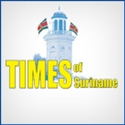 Times of Suriname