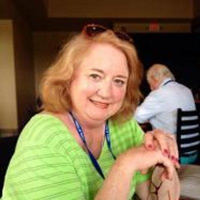 Susan Montgomery on Muck Rack