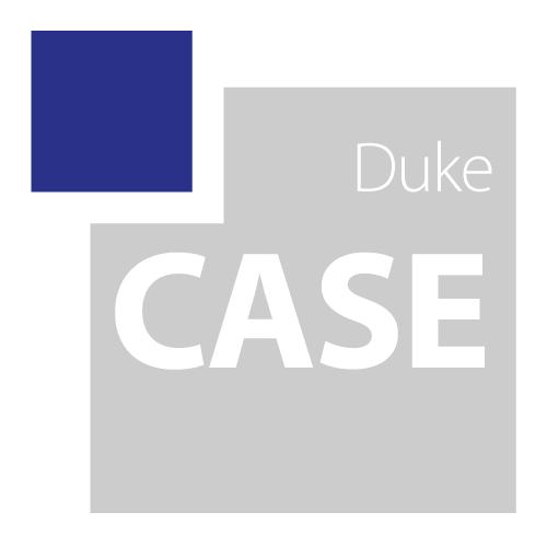CASE at Duke
