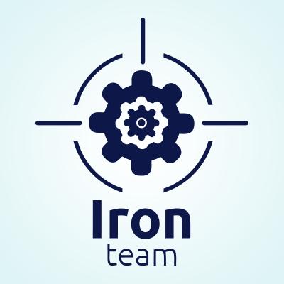@Ironteamgaming