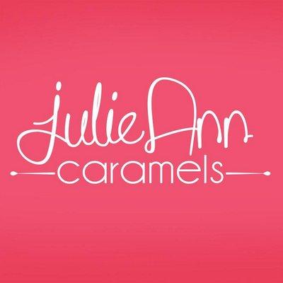 JulieAnn Caramels