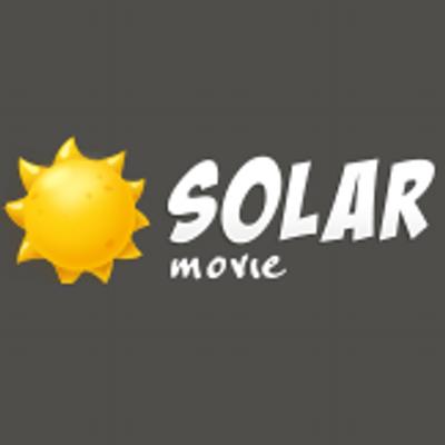Solarmovie.ws Logo | We Heart It | Logo, solarmovie, and solarmovie.ws