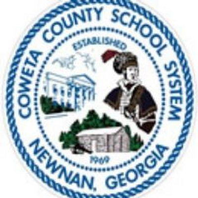 Image result for coweta county schools image