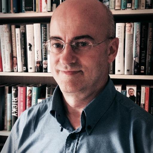 Mark Rasdall