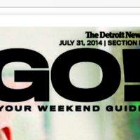 Detroit News Go!