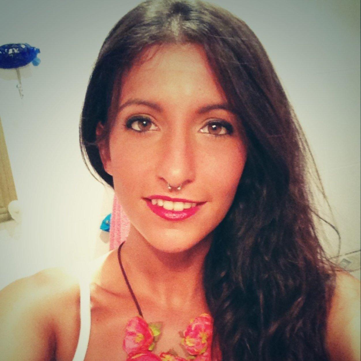 Lucia Nieto Nude Photos 12