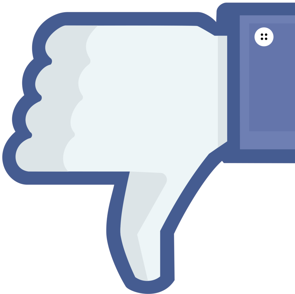 Facebook down again? Let's all wallow together. #FacebookDown