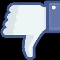 facebookdown hashtag on Twitter