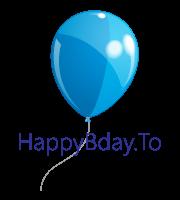 HappyBday.to