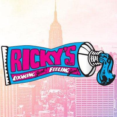 Ricky S Nyc Rickys Nyc Twitter