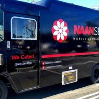 Naansense Seattle On Twitter Back In Slu With One Truck And At