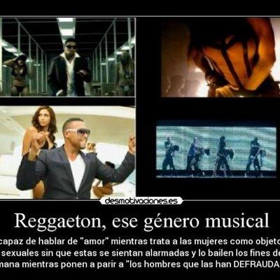 Frases Reggaeton Verdaderoreggae Twitter
