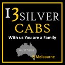 13Silver Cabs (@13SilverCabs) Twitter